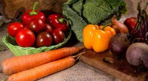 Drogie warzywa na Ukrainie. Ceny w Kijowie wyższe niż w Warszawie
