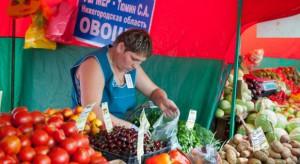 Rosja: Rząd chce zwiększyć samowystarczalność żywnościową