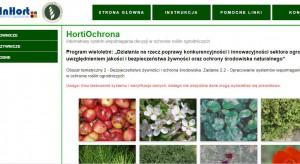 HortiOchrona – system doradczy dla plantatorów opracowany przez Instytut Ogrodnictwa