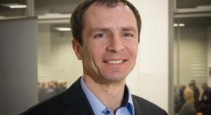 Prezes grupy Galster o konkurencji z Ukrainy: Obserwuję poważne ruchy handlowe