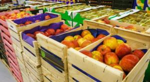 Ukraina: Przychody z eksportu owoców wzrosły o 37% w 2017 r.