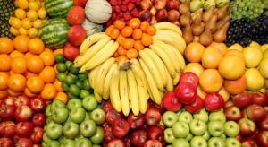 Francja zwiększyła import owoców w 2017 r.