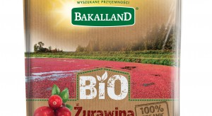 Bakalland, producent bakalii, wszedł w segment ekologicznych produktów