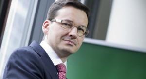 Morawiecki: nie zgadzam się na zmiany, które byłyby pogorszeniem sytuacji polskiej wsi