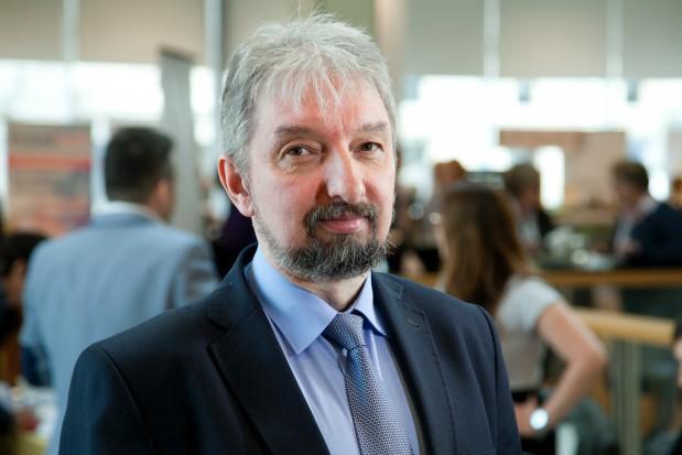 Dr Rutkowski, IO: Coraz więcej problemów z przechowywaniem jabłek