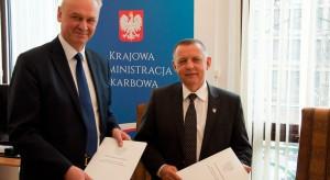 GIORIN i KAS podpisali porozumienie w zakresie nadzoru nad śor.