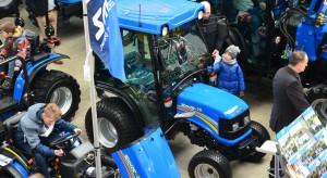 Jaki sprzęt sadowniczy wystawiano na tegorocznej edycji Agrotech 2018?