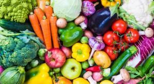 Owoce i warzywa neutralizują szkodliwe działanie wolnych rodników w organiźmie