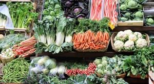 Rynek warzyw - analiza eksperów IERiGŻ