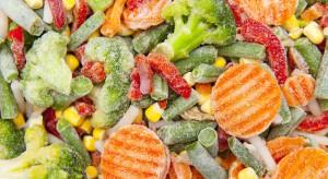 Hiszpania jednym z liderów rynku mrożonych warzyw