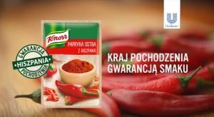 ZPPRP protestuje przeciwko reklamie Unilever. Koncern dyskryminuje polską paprykę? (wideo)