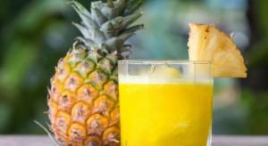 Ananasy wśród spożywczych trendów. Pokonają modne awocado?