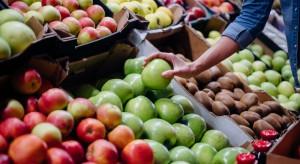 Ceny detaliczne jabłek w Polsce wyższe o 57 proc. niż przed rokiem