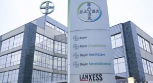 Fuzja Bayer - Monsanto: Jest zgoda ministerstwa sprawiedliwości USA