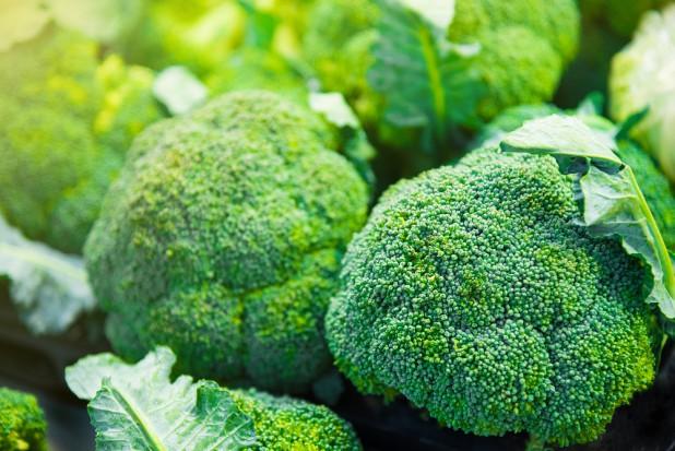 Rynek brokuła: Wzrasta popyt i areał upraw w Polsce