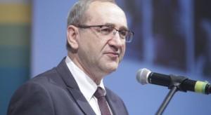 Jacek Bogucki: żywności musi być zdrowa i bezpieczna