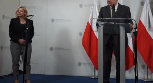 Pracownicy Ministerstwa Rolnictwa otrzymali ponad 300 tys. zł premii
