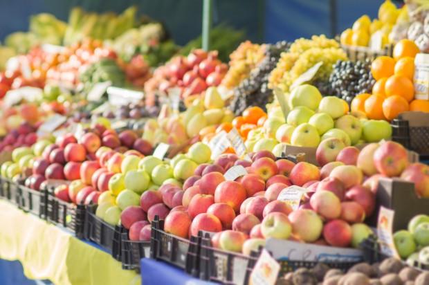 IERiGŻ - raport dotyczący rynku owoców