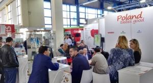 """Polskie produkty pod hasłem """"Poland tastes good"""" w Algierii"""