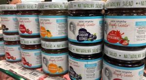 Magda Gessler będzie sprzedawać przetwory z polskich owoców i warzyw