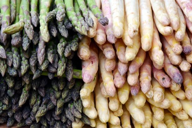 Wielkopolska: Producenci szparaga rozpoczęli zbiory