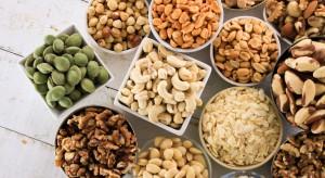 Spożywanie orzechów zmniejsza ryzyko migotania przedsionków