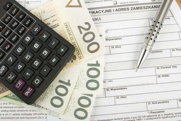 30.04. mija termin składania w urzędach skarbowych zeznań podatkowych