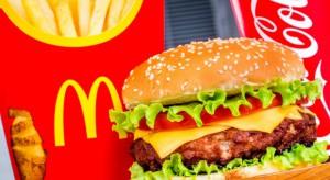 McDonald's w Rosji bez polskich frytek. Będą produkowane z rosyjskich ziemniaków