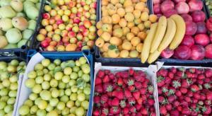 Wysokie ceny jabłek spowodowały wzrost importu świeżych owoców do Polski