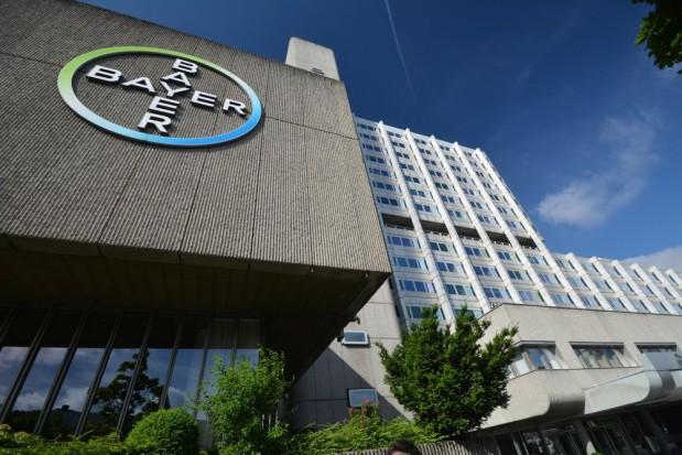 Bayer podpisał umowę z BASF za 1,7 mld euro