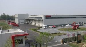 Grimme otwiera fabrykę maszyn rolniczych do ziemniaka w Chinach