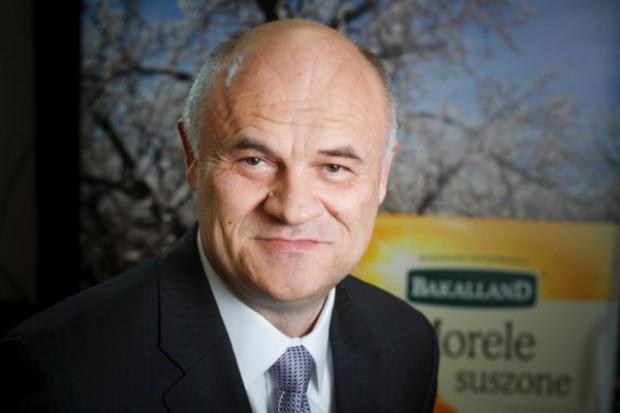 Prezes Bakallandu na EEC 2018: Bakalie powinny być naturalnymi suplementami diety