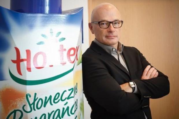 Paweł Gurgul nowym prezesem Horteksu. Tomasz Kurpisz odchodzi z firmy