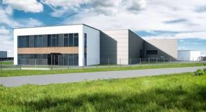 Rolnicza Spółdzielnia Produkcyjna Dąbrówka buduje halę produkcyjno-magazynową