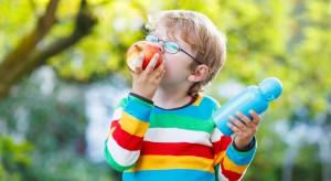 MRiRW: 230 mln zł na owoce i warzywa w szkole