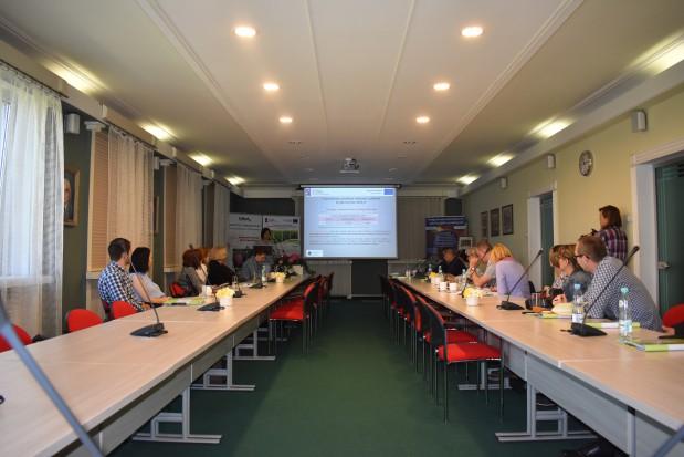 Instytut Ogrodnictwa edukuje w zakresie ochrony gleb użytkowanych rolniczo