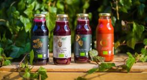 Tłoczone soki o smaku przeszłości - o misji i celach Tłoczni Soków Owocowych Vero (wywiad)
