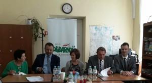 """NSZZ RI """"Solidarność"""" opracowało wzór umowy o pomocy przy zbiorach"""