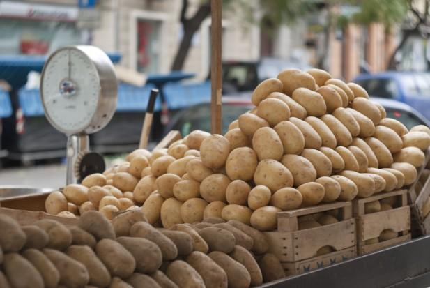 Sklepy będą zobligowane do weryfikacji danych o pochodzeniu ziemniaków