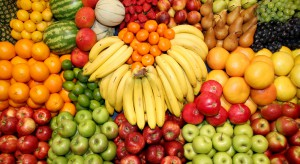 Rynek owoców - analiza IERiGŻ