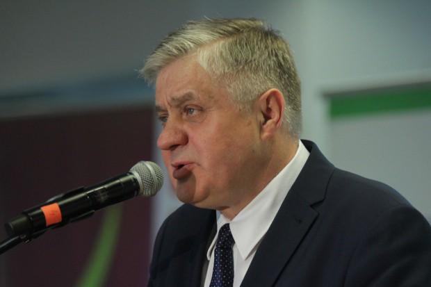 Jurgiel: Celem resortu jest zapewnienie opłacalności produkcji rolnej