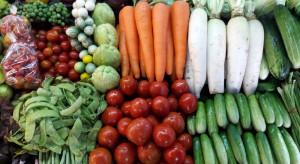Ceny warzyw w skupach, przetwórniach i hurcie. Analiza IERiGŻ