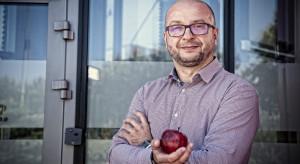 Dyrektor GPO Galster: Ten sezon pokazuje, że wysokie ceny jabłek są realne (wideo)