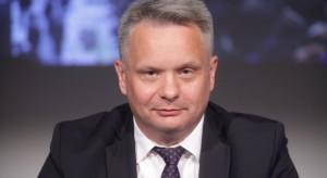 Maliszewski: Mamy nadzieję, że nowy minister będzie nas postrzegał jako partnera