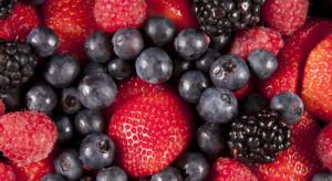 Bronisze: Wysoka temperatura spowodowała spiętrzenie podaży owoców miękkich
