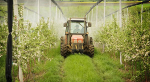 Ponad 30 proc. polskich gospodarstw nie posiada ciągników