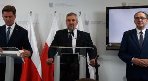 Ardanowski: komisje powinny oszacować straty suszowe rolników przed żniwami