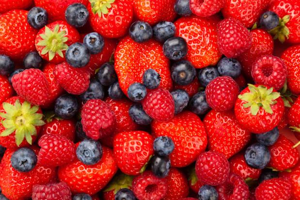 Hiszpania: eksport owoców miękkich do Chin wzrósł o 68%