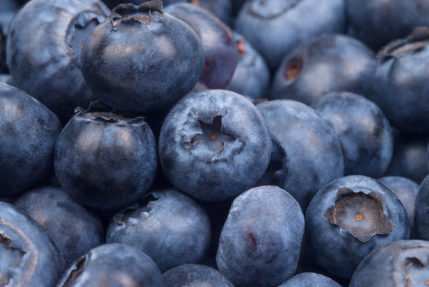 Borówki mogą pomóc w leczeniu cukrzycy typu 2