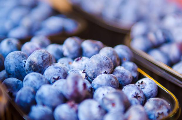 Borówki drugim owocem najczęściej eksportowanym z Polski